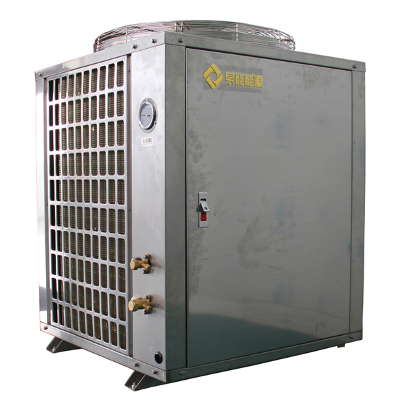 中溫熱泵烘幹機